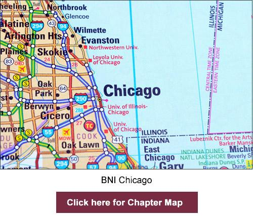 BNI Chicago region